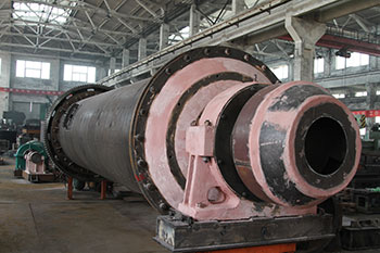 Ball Mill Suppliersuesed For Crush The Ore In India