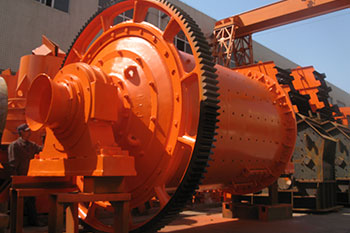 Spares For Ball Mill Girth