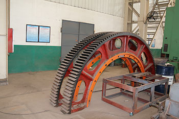 Equipment Used In Cement Plant Coal Surface Mining Samac