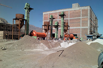 Wash Plant And Equipment For Surface Mining