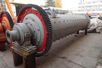 China Ball Mill Parts Manufacturers And Suppliers Best