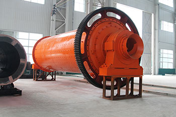Ball Mill Trunnion Steel Shaft Hollow Industrial