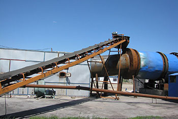 Copper Ore Processing Machinery Samac