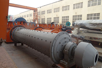Iron Ore Crusher And Magnetic Seperator Equipment