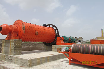 Steel Ball Use In Ball Mill Operation