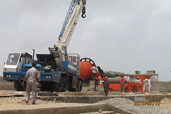 Ore Mill Separator Unit Crusher Mills Cone Crusher Jaw