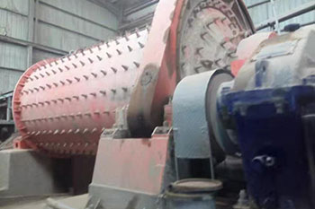 Ball Mill Technical Specifications Gulin Solutions