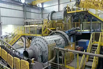 Variables In Ball Mill Operation Paul O Abbe