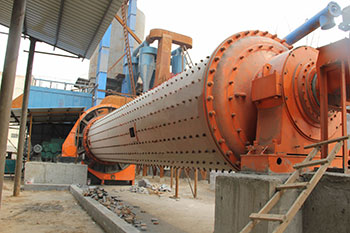 Mode Of Operation Of Sag And Ball Mill