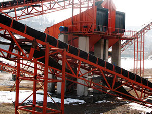 Steel Conveyor Belts Solutions For The Most Transfer
