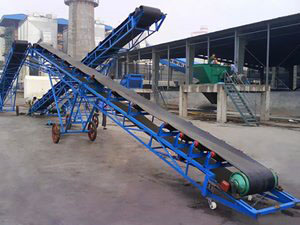 Food Handling Processing Conveyors In Northern