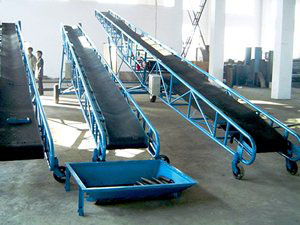 Cloth Conveyor Belt Official Factory Town Wiki