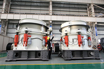 Best Hydraulic Cone Crusher Of Machinery For Sale