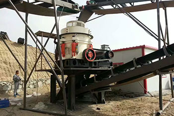 Zenith Cone Crusher Indian Delares