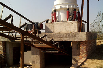 Portable Rock Crushers In Texas Crusher Mills Cone