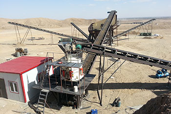 Hydraulic Cone Crusher Construction Equipments For Sale In
