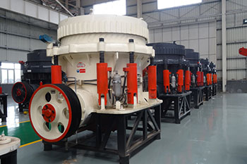 Stockhouse Stable Operation Impact Crushing Machine For