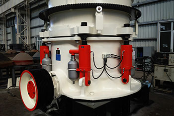 Cone Crushers Manufacturers Suppliers In India Cone
