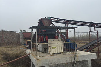 Latest Calcite Stone Crusher In Indonesia