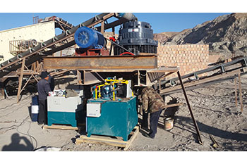 puzzolana cone crusher vertical mill in kenya