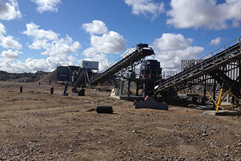 Dolimite Ne Crusher Exporter Indonessia