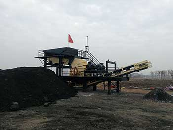Types Of Roller Crusher For Sale Fote Machineryftm