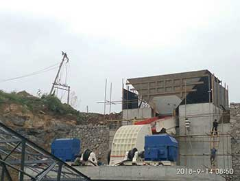 How To Use Concrete Crusher