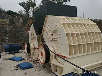 Material Testing Equipment Laboratory Jaw Crusher