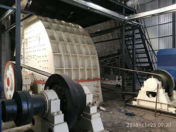 Zenith Hp300 Tertiary C One Crusher