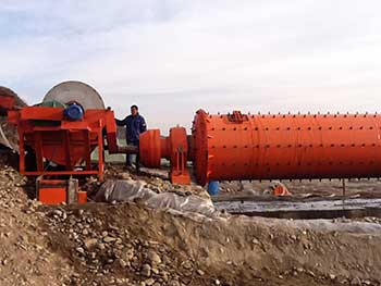 Secondary And Tertiary Cone Crushers Uralmash