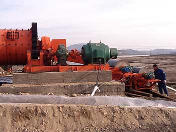 International Operators Ph Mining Equipment 4100 Ac