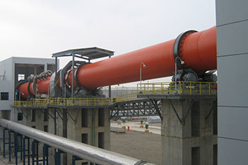 Ozek Makina Rotary Kiln Services About Us Ozek Makina