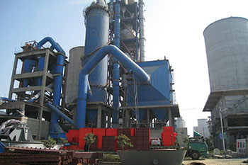 Cement Mill Maintenance Mine Equipments