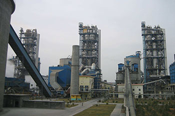 Phosphate Rock New Rotary Kiln