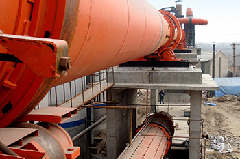 Cement Rotary Kiln For Rent And Sale