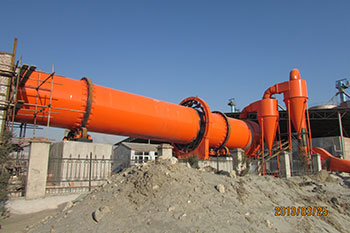 Rapid Hardening Hydraulic Cements Covered In New