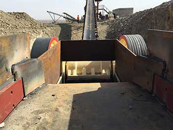 Double Roll Crusher Manufacturers In India Double Roll
