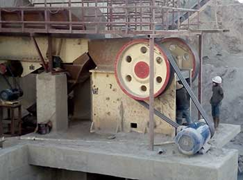Marble Crusher Plant Supplier