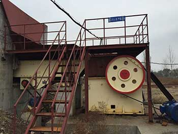 Crusher Manufacturer South Africa