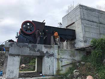 What Should You Know In Limestone Roll Crusher Operation