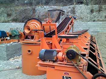Hp Tertiary C One Crusher