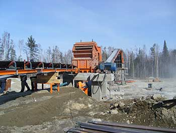 Concrete Pile Breakers For Round Pilesrock Crusher