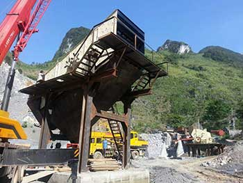 Crushing Stone Machinery Suppliers In South Africa
