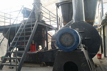 Wet Grinding Attritor Continuous Mill