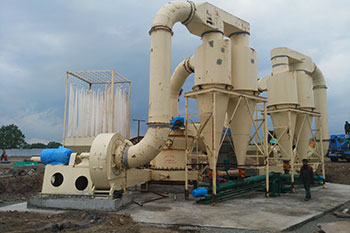 Raw Material Mill Manufacturers Suppliers
