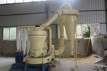 Iso And Ce Approved China Best Grinding Mill For Minerals