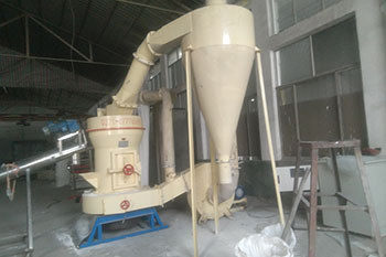 Hsm Grinding Machine Ceramic Grinding Mill
