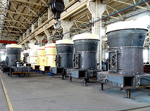 Grinding Mill Manufacturers In Gujarat