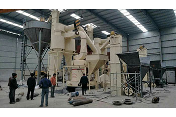 Crusher And Grinding Mill For Quarry Plant In Cuenca Azuay