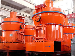 Hsm Grinding Machine Ceramics Ball Grinding Mill